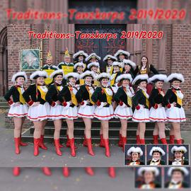 Traditions-Tanzkorps